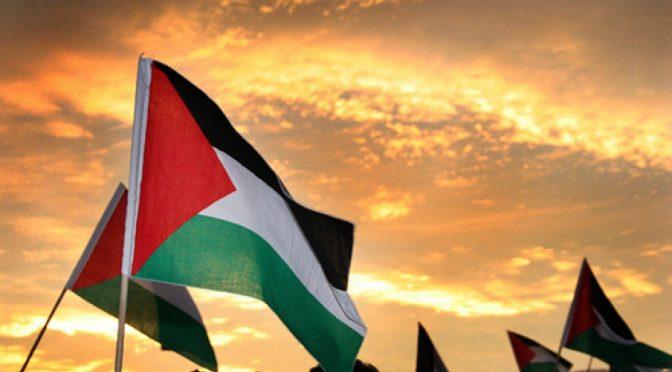 Concentracions contra el bombardeig a Palestina