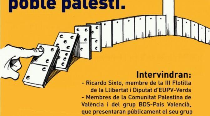 Es presenta el Grup BDS País Valencià