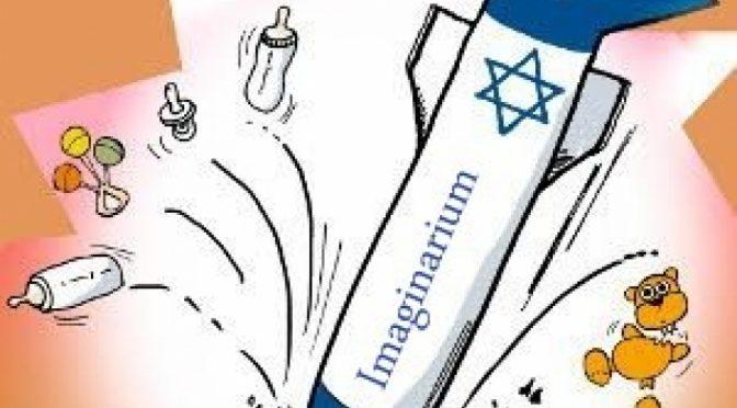 Pídele a IMAGINARIUM que retire sus juguetes de procedencia israelí y que clausure sus franquicias en Israel