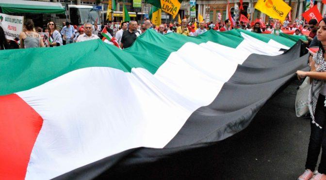Palestina observadora a l'ONU, l'últim cartutx de l'ANP