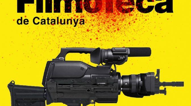 Demanem a la Filmoteca de Catalunya que trenqui la seva col·laboració amb l'Ambaixada d'Israel