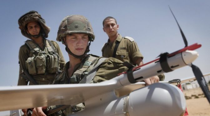 Exigim a la UVic que cancel·li convenis de col·laboració amb Israel
