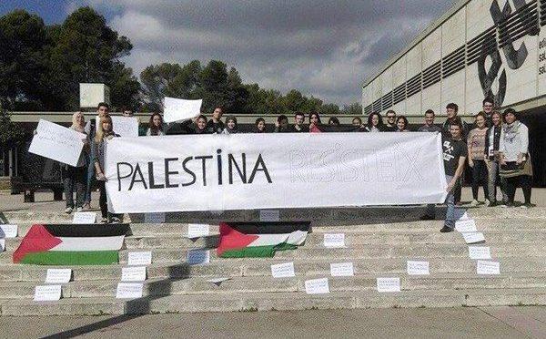 El Claustre de la UAB insta el rectorat a aplicar el boicot acadèmic a Israel